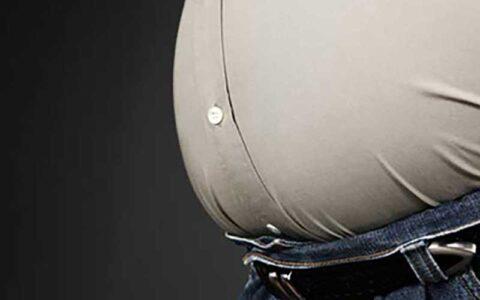 عوامل پنهان مانع از بین رفتن چربی شکم کاهش چربی شکمی, سلامتی, چربی شکم