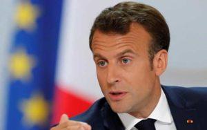 فرانسه؛ شرایط ویژه کرونا تا ۱۱ ماه دیگر تمدید شد