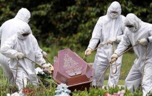 قربانیان کرونا در آمریکا از تلفات آمریکا در جنگ ویتنام فراتر رفت
