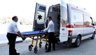 مرگ جوان یاسوجی بعد از درگیری با کارکنان بیمارستان