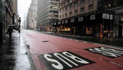 نیویورک؛ شهر ارواح! (فیلم)