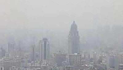 آلوده خطر زوال عقل را افزایش می دهد هوای آلوده خطر زوال عقل را افزایش می دهد