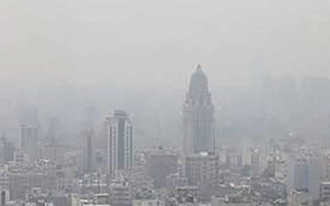 هوای آلوده خطر زوال عقل را افزایش می دهد زوال عقل, بیماری قلبی, هوای آلوده