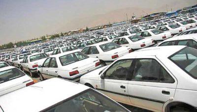 هیاهو در قیمتگذاری خودرو