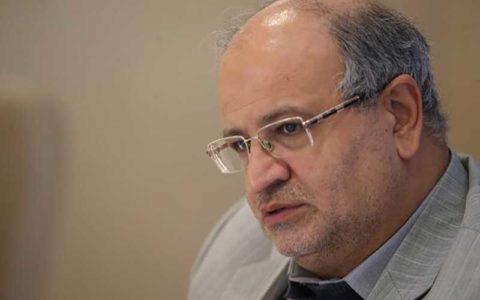 واکنش به پارتی کرونا در تهران و تست خصوصی قبل از مهمانیها