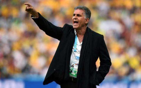 واکنش تند کی روش به انتشار اخباری درباره پاداشهای جام جهانی ۲۰۱۸