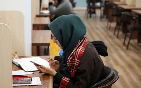 علوم امکان بازگشایی دانشگاهها تا پایان خردادماه ضعیف است