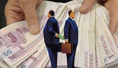 پرونده نجومیبگیران زیر سایه سنگین تخلف ارزی دیوان محاسبات, نجومیبگیران, حقوق کارمندان