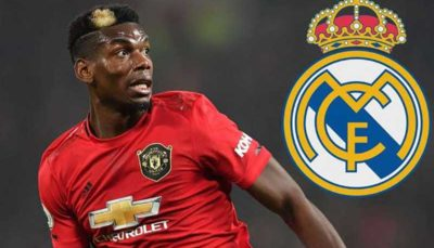 پوگبا میخواهد رئالی شود فوتبال اروپا, پل پوگبا, منچستریونایتد