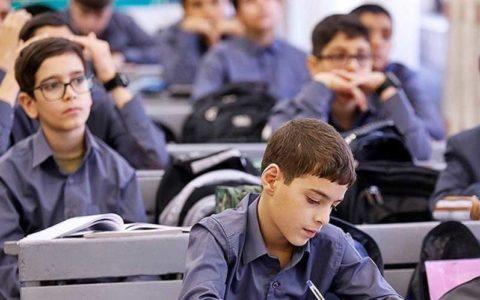 پیشنهادهای آموزش و پرورش درباره نحوه برگزاری امتحانات آموزش و پرورش, تعطیلی مدارس, امتحانات