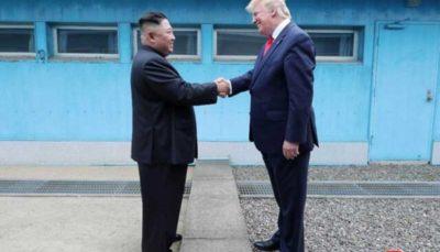 کرهشمالی ارسال نامه به ترامپ را تکذیب کرد
