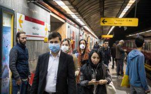 کرونا در تهران؛ موج دوم آغاز شده است؟