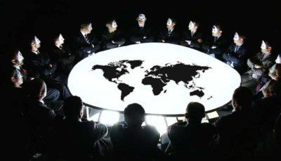 کشاکش چین و غرب بر سر نظم جدید جهانی به کجا میرسد؟
