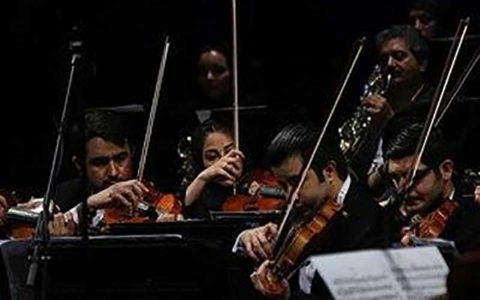 کنسرت مشترک ارکستر سمفونیک تهران و ارکستر جوانان اروپا ارکستر جوانان اروپا, ویروس کرونا, ارکستر سمفونیک تهران