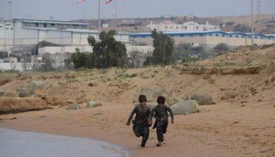 کودکان در حاشیه چابهار محروم از اینترنت فاصله اجتماعی, چابهار, شهرهای ترانزیتی