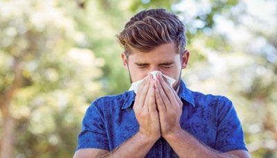 گرفتگی بینی و 9 روش ساده برای بهبود آن