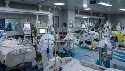 یک نوزاد در یزد به کرونا مبتلا شد