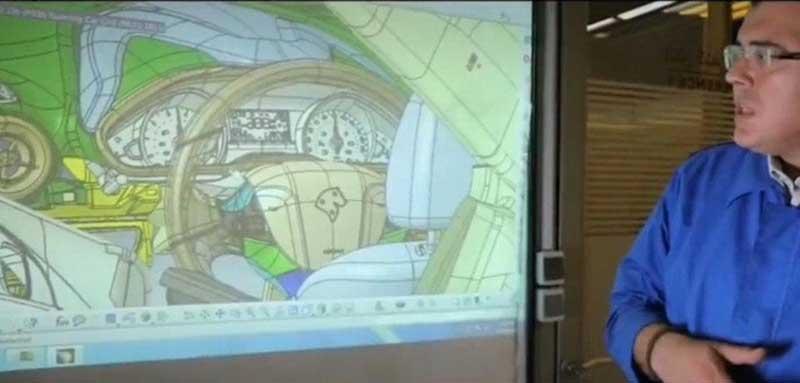 کراس اوور ایران خودرو K125 تلاشی در راستای داخلی سازی پژو 2008 /عکس