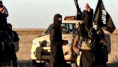 «داعش» دولت عراق را تهدید کرد دولت عراق, داعش, تهدید