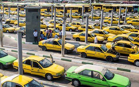 آغاز رسمی ثبتنام تبدیل رایگان تاکسیها و وانت بارها به دوگانه سوز