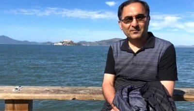 دانشمند ایرانی را آزاد میکند