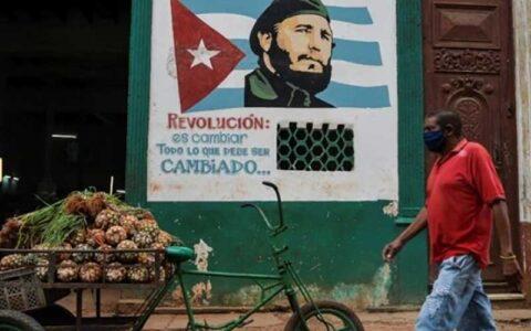 آمریکا کوبا را در فهرست سیاه مقابله با تروریسم قرار داد
