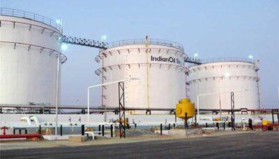 ارزش واردات نفت هند ۱۰ درصد کاهش یافت