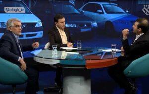 افشاگری کارشناس خودرو درباره مافیا آقازاده ها در صنعت خودرو/فیلم