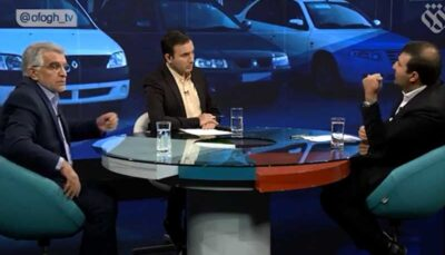 افشاگری کارشناس خودرو درباره مافیا آقازاده ها در صنعت خودرو خودروسازی ایران, صنعت خودرو