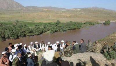 افشای پشت پرده ادعای غرق شدن مهاجران افغان از سوی ایران مرز ایران, مهاجران افغان