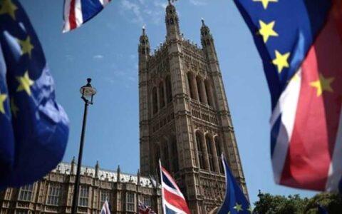 انگلیس و اتحادیه اروپا باز هم بر سر میز مذاکره نشستند