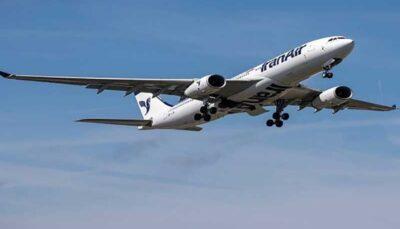اولین پرواز خارجی پساکرونا ازسرگرفته شد/ ۵شنبهها؛ تهران-آمستردام