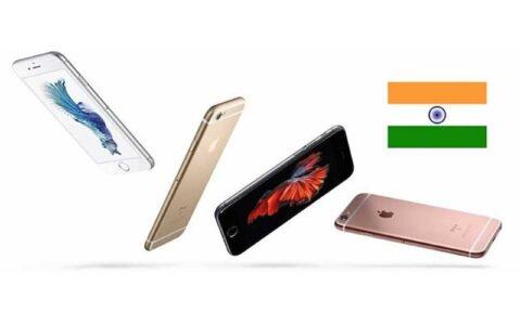 اپل درصدد انتقال خطوط تولید آیفون از چین به هند