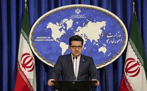 ایران اقدام جنایتکارانه داعش علیه «الحشد الشعبی» را محکوم کرد سید عباس موسوی, الحشد الشعبی, داعش