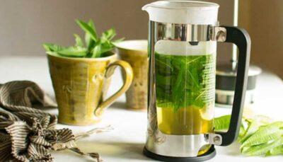 این نوشیدنی خون داخل رگهایتان را تصفیه میکند دمنوش, به لیمو, سیستم ایمنی بدن