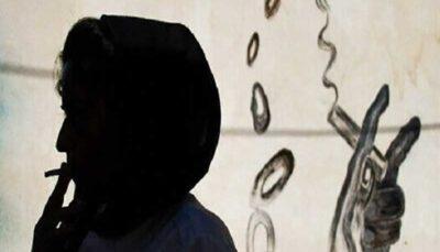 این 4 عامل باعث اعتیاد زنان میشوند الگوی مصرف, زنان, اعتیاد