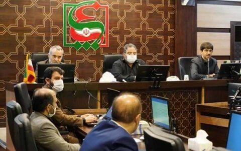 بررسی فرصتها و تهدیدات کرونا برای اقتصاد ایران در سازمان پدافند غیرعامل