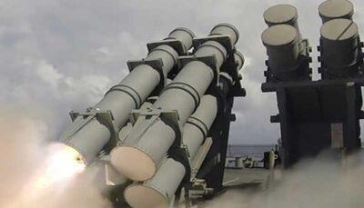 بوئینگ ۱۰۰۰ فروند موشک جدید به عربستان میدهد