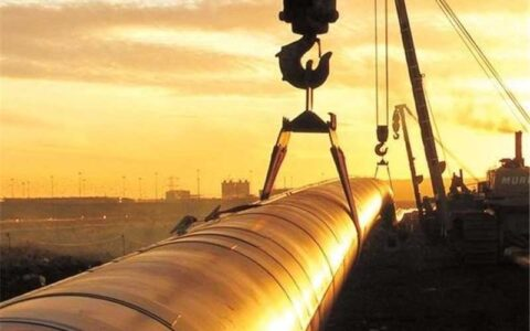 تحریم بعدی ایران ممنوعیت انتقال گاز طبیعی است