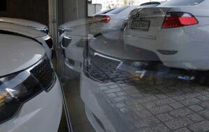 تداوم روند نزول قیمتها در بازار خودرو