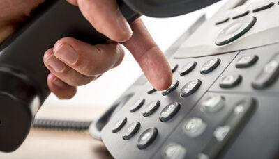 مزاحمت تلفنی در قانون چه مجازاتی دارد؟