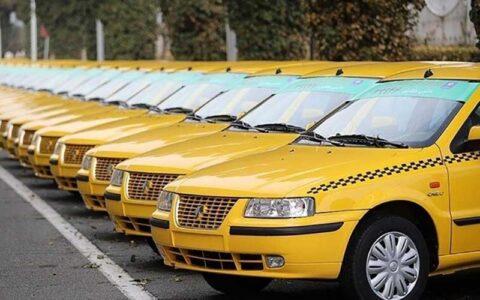 ثبتنام متقاضیان دوگانهسوز کردن خودروها در سامانه جدید