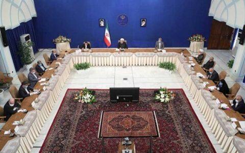جزئیات مهم دیدار ۱۵ فعال سیاسی با رئیسجمهور