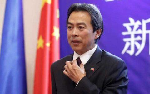 جسد سفیر چین در اسرائیل در محل اقامتش پیدا شد