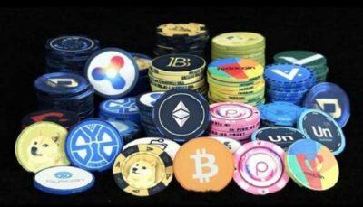 حمایت صندوق بین المللی پول از ارزهای دیجیتالی تحت پشتوانه بانک مرکزی