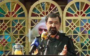 حملات عجیب محسن رضایی به آیت الله هاشمی، خاتمی و روحانی /آمریکا قصد حمله نظامی به ایران را داشت؟