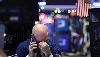داوجونز برای دومین روز متوالی ۵۰۰ واحد جهش کرد سهام, والاستریت, اقتصاد آمریکا
