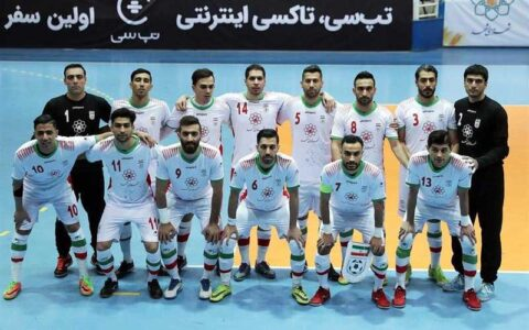درخواست رسمی ایران برای تعویق مسابقات قهرمانی فوتسال آسیا ۲۰۲۰ جام جهانی فوتسال, AFC, قهرمانی آسیا 2020