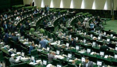 دریافتی هر نماینده مجلس دهم ماهیانه ۳۱ تا ۳۴ میلیون