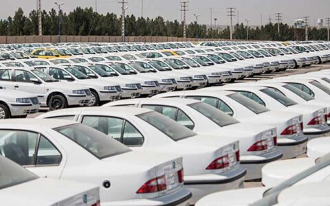 در بازار خودرو،کسی فروشنده نیست/ قیمت ها افت کرد
